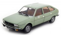1:18 RENAULT 20 TS 1978 Algue Green Metallic