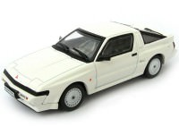 1:43 Mitsubishi Starion 2000 Turbo EX US Europe spec 1988 (sofia white)