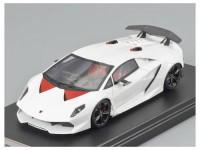 1:43 Lamborghini Sesto (white)