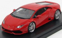 1:43 Lamborghini Huracan LP 610-4 (red)