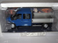 1:43 Ford Transit Pritche