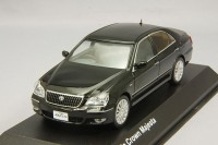 1:43 Toyota Crown Majesta (black)