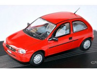 1:43 CHEVROLET Corsa 1993 Red