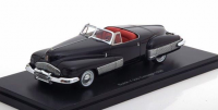 1:43 BUICK Y-Job Concept 1938 Black