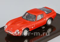 1:43 Alfa Romeo TZ2 (red)