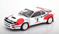 1:18 TOYOTA Celica GT4 (ST185) #9 М.Alen/I.Kivimaki Rally Portugal 1992