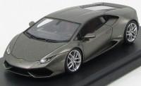 1:43 Lamborghini Huracan LP 610-4 (grigio titans)
