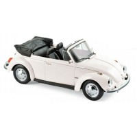 1:18 VW 1303 Cabriolet 1972 White