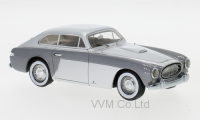 1:43 CUNNINGHAM C-3 Continental Coupe by Vignale 1952 Silver/Metallic Grey