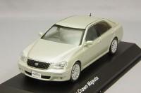 1:43 Toyota Crown Majesta (premium silver)