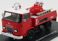 1:43 HOTCHKISS PL70 4x4 VIRP 500 (пожарный) 1969