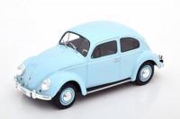 1:24 VW Beetle 1960 Light Blue