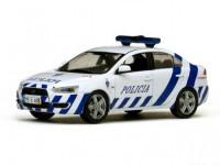 "1:43 MITSUBISHI LANCER ""Madeira Policia"" (Полиция Португалии) 2014"