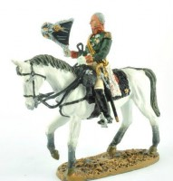 1:32 Генерал-фельдмаршал Кутузов 1812