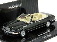 1:43 BENTLEY AZURE 1996 BLACK