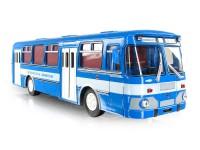 1:43 Ликинский автобус 677М безопасность движения