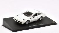 1:43 LAMBORGHINI Jarama GTS 1972 White