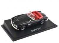 1:43 BMW 507 1957 Black