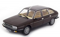 1:18 RENAULT 30 TX 1981 Bronze Brown Metallic