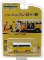 """1:64 VW Type 2 Bus1978 (из к/ф """"Маленькая мисс Счастье"""")"""