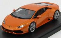 1:43 Lamborghini Huracan LP 610-4 (arancio borealis)