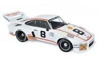 1:18 PORSCHE 935 #8 Joest/Wollek/Krebs 24H Daytona 1977