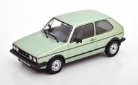 1:24 VW Golf I GTI 1983 Metallic Light Green
