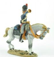 1:32 Трубач Португальской кавалерии 1810