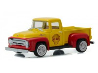 1:64 Ford F-100 Shell Oil 100th Anniversary 1956