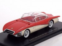 1:43 BUICK Centurion XP-301 Сoncept 1956 Red/White