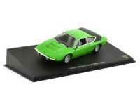 1:43 LAMBORGHINI Urraco P 250 1972 Green