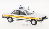 "1:43 FORD Granada MkII 2.8i ""Sussex Constabulary Police"" 1970"