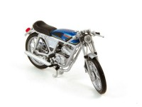 1:18 мотоцикл GITANE TESTI Champion Super 1973 Blue