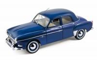 1:18 RENAULT Frégate 1959 Capri Blue
