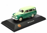 1:43 IFA F9 Kombi 1952 Green/Light Green