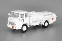 1:43 МАЗ-5334 ТЗА-7,5 ООН, белый