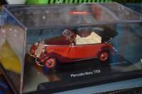 1:43 Mercedes Benz 170V кабриолет