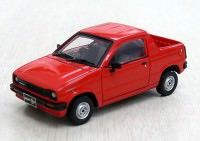"1:43 Suzuki SS40T ""Mighty-boy"" PS-A (red)"