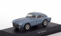 1:43 AC Aceca 1957 Blue Metallic