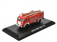 1:72 JELCZ 003/Star 25 пожарная 1960