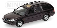 1:43 Ford Mondeo Turnier (1997) Purple Metallic