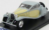 1:43 Bugatti Type 50 T Chassis #50174 (grey with cream)