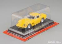 1:43 Ferrari 275 GTB 1964 (yellow)