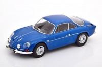 1:24 RENAULT Alpine A110 1300 1971 Metallic Blue