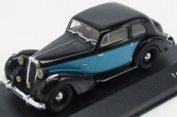 1:43 HOTCHKISS 686 GS 1949 Black/Light Blue