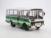 1:43 Павловский автобус-3205
