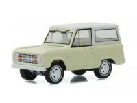 1:64 FORD Bronco 50 Years 1966 Beige