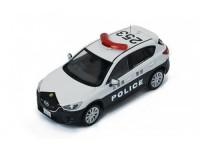 "1:43 MAZDA CX-5 ""Japan Police"" (Полиция Японии) 2014"