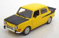 1:18 SIMCA 1000 Rallye 2 1976 Maya Yellow