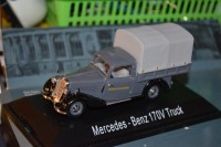 1:43 Mercedes-Benz 170V фургон